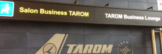 Tarom check in