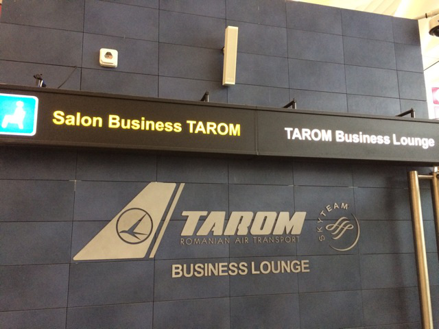 tarom check in online probleme
