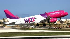 wizz air check in numarul documentului