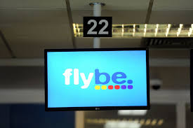 flybe check in options