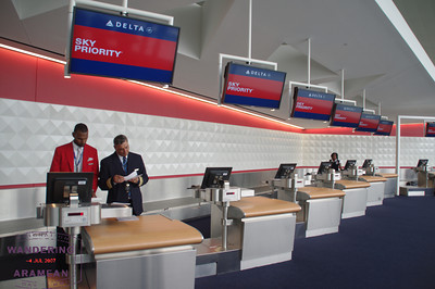 delta airlines check in time